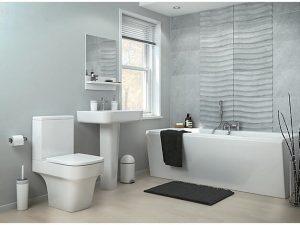 Prenova kopalnic in kuhinj